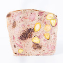 Thumb pates traditional pheasant terrine figs pistachios