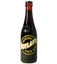 Thumb birch beer
