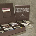 Thumb harney   sons premium linen tea chest 00413